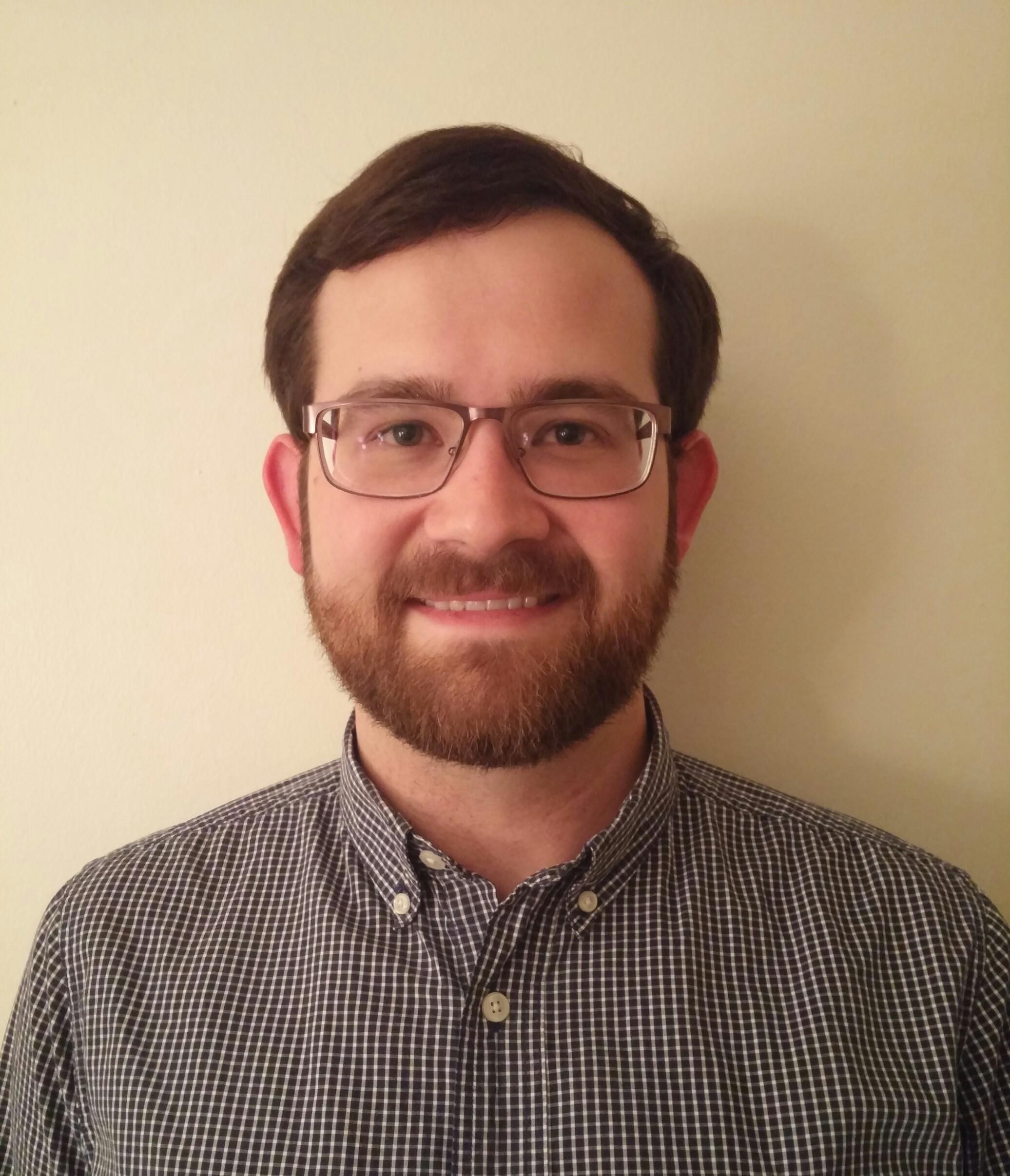 Aaron Whitt