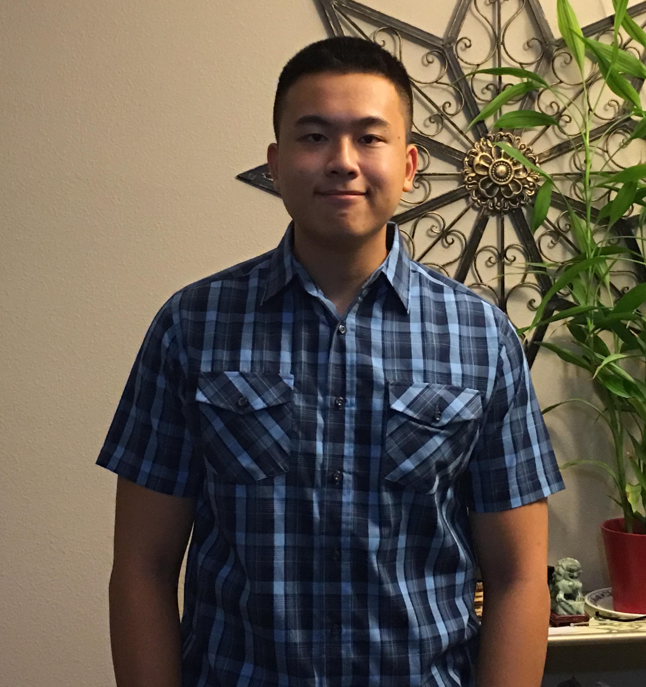 Andy Huynh 1